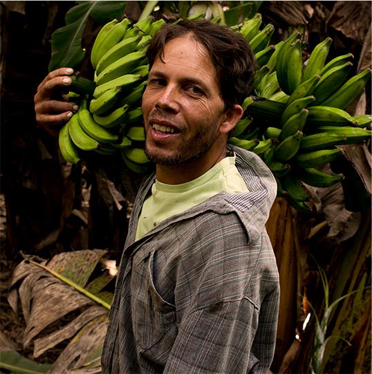 Fizemos parceria com Antero! Produtor de banana aqui da região. Vem sabor de sorvete novo por ai…